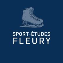 Sport-Etude Fleury