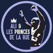 Boxe Ali et les princes de la rue