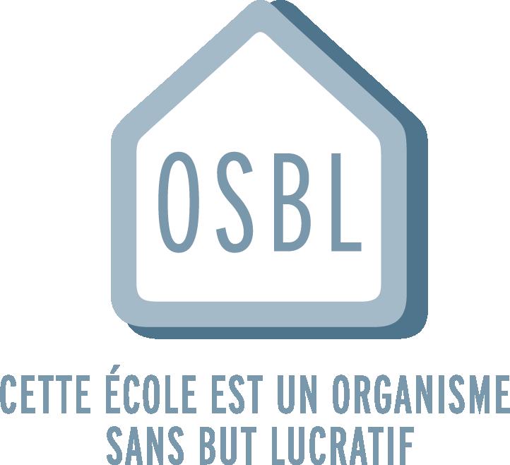 Blason OSBL